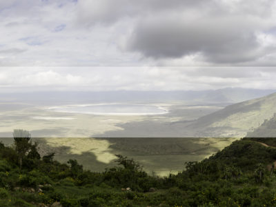 Permalink to The Ngorongoro Crater Safari in Tanzania